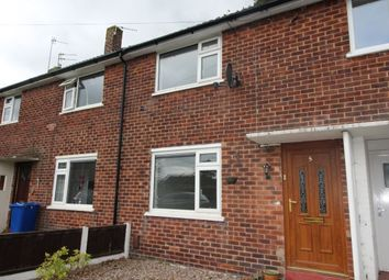Thumbnail 3 bed semi-detached house to rent in Mayfair Avenue, Radcliffe, Manchester