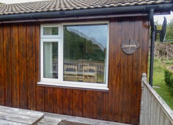 Thumbnail 3 bed lodge for sale in Lerags, Oban