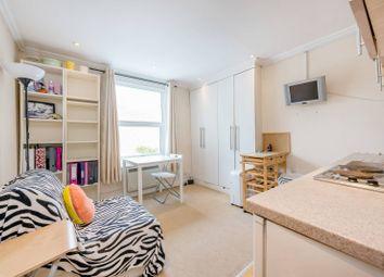 Thumbnail Studio to rent in Stamford Brook Road, Ravenscourt Park