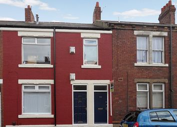Thumbnail 1 bed flat for sale in Charlotte Street, Wallsend