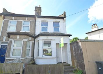 Thumbnail 3 bed end terrace house for sale in Oval Road, Addiscombe, Croydon