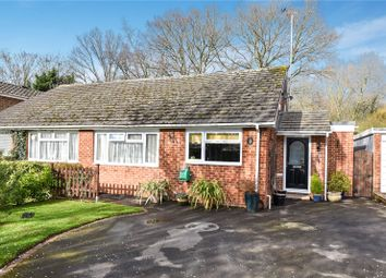 Thumbnail 2 bed semi-detached bungalow for sale in Somersby Crescent, Maidenhead, Berkshire