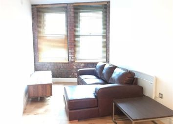 Thumbnail 1 bed flat to rent in Harter Street, Harter Street, Manchester