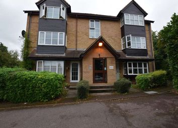 Thumbnail 1 bed flat for sale in Corris Green, Snowdon Drive, London