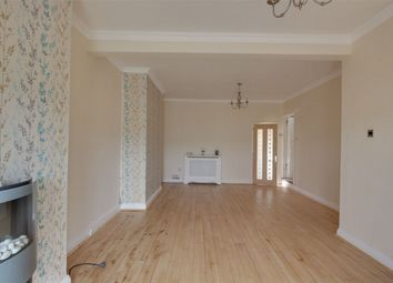 Thumbnail 3 bed terraced house to rent in North Street, Warsop Vale, Mansfield, Nottinghamshire