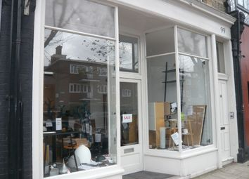 Thumbnail Retail premises to let in 99 St Johns Hill, Clapham Junction
