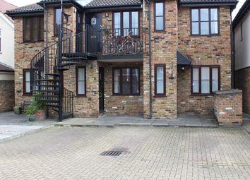 Thumbnail 1 bed flat for sale in Berrys Court, Berrys Lane, Byfleet