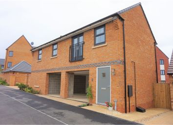 Thumbnail 2 bed detached house for sale in Bacchus Lane, Fairfields