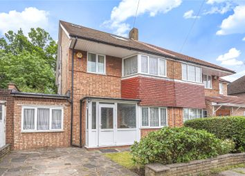 5 bed semi-detached house for sale in Marsh Lane, Stanmore, Middlesex HA7