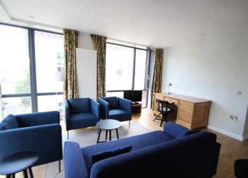 Thumbnail 1 bed flat to rent in Whetstone Park, London