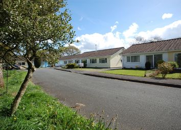 Thumbnail 2 bed semi-detached bungalow for sale in Kingsmoor Close, Kilgetty, Pembrokeshire