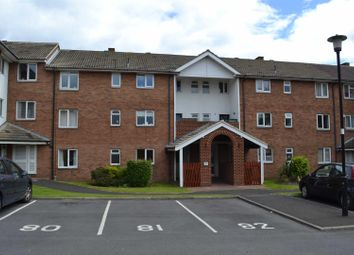 Thumbnail 2 bed flat to rent in Howick Park, St Peters, Sunderland
