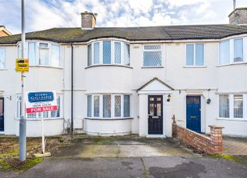 2 bed terraced house for sale in Lea Crescent, Ruislip, Middlesex HA4