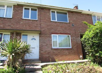 Thumbnail 3 bed terraced house for sale in 23 Colebrook Road, Kingswood, Bristol