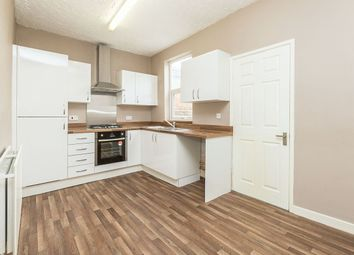 Thumbnail 2 bed terraced house for sale in Wigan Road, Ashton-In-Makerfield, Wigan