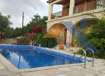 Thumbnail 3 bed villa for sale in Mesogi, Paphos, Cyprus