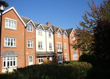 Thumbnail 2 bed flat to rent in Chancel Court, Solihull, West Midlands