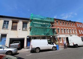 Thumbnail Office to let in Hylton Street, Hockley, Birmingham
