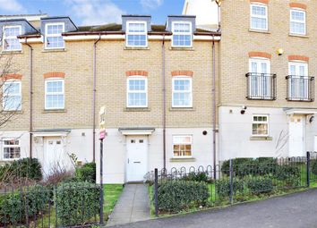Thumbnail 4 bed town house for sale in Thistle Hill Way, Minster On Sea, Sheerness, Kent