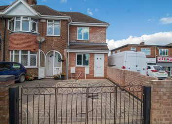 Blackberry Lane, Coventry CV2. 2 bed end terrace house