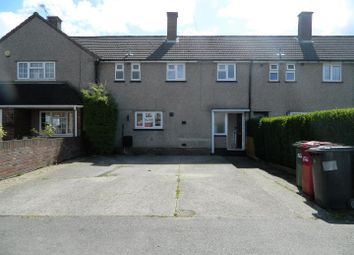 Thumbnail 3 bed terraced house to rent in Knolton Way, Wexham, Slough