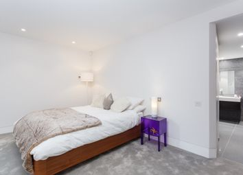 Thumbnail 3 bedroom mews house to rent in Rostrevor Mews, Fulham