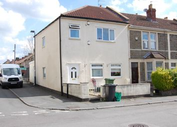 Thumbnail 2 bedroom flat to rent in Albert Road, Hanham, Bristol