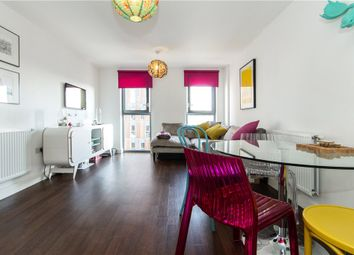 Thumbnail 2 bed flat to rent in Thomas Tower, Dalston Square, Hackney, London