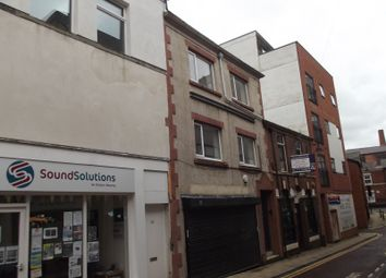 Thumbnail 5 bed flat to rent in Cannon Street, Preston