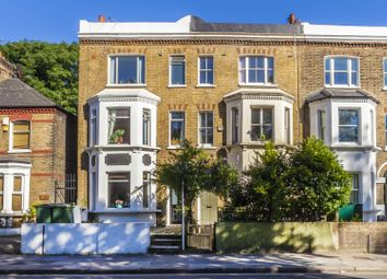 Thumbnail 4 bed flat for sale in Norwood Road, Herne Hill