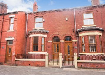 3 bed terraced house for sale in Darlington Street East, Wigan WN1