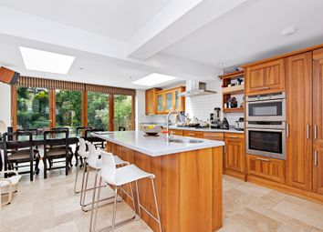 Thumbnail 3 bed property to rent in Gladstone Road, London