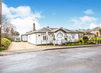 Thumbnail 4 bed property for sale in School Hill, Birch, Colchester