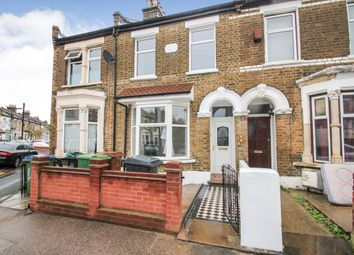 Thumbnail 3 bed terraced house to rent in Worsley Road, Leytonstone, London