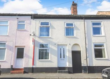 Thumbnail 3 bed terraced house for sale in High Street, Macclesfield, Cheshire