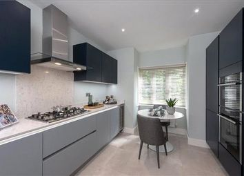 Thumbnail 3 bed mews house for sale in King Edward VII, Midhurst, West Sussex
