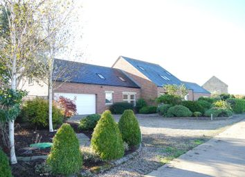 Thumbnail 5 bed detached house to rent in Whalton, Morpeth, Northumberland
