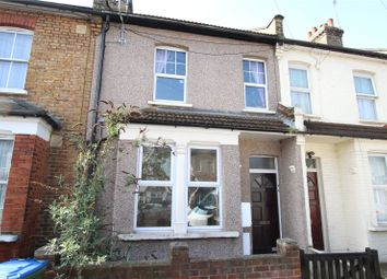 Thumbnail 1 bed flat for sale in Brookdene Road, Plumstead