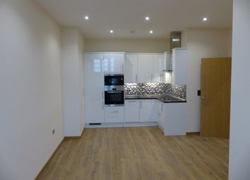 Thumbnail 2 bed flat to rent in Flat 52, 149-151 High Road, New Enterprise House, High Road, Chadwell Heath. London
