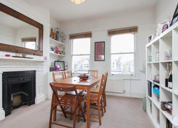 Thumbnail 2 bed flat to rent in Atherfold Road, London