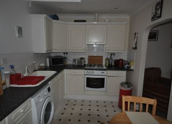 Thumbnail 2 bed flat to rent in Manor Road, Hayling Island