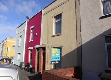 Thumbnail 2 bed terraced house for sale in Devon Road, Whitehall, Bristol