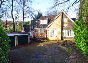 Thumbnail 5 bed detached house for sale in Olivers Paddock, Marlow