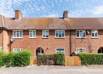 Thumbnail 3 bed terraced house for sale in Crestway, London