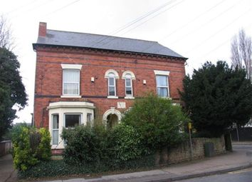 Thumbnail 1 bedroom flat to rent in Station Road, Beeston, Nottingham