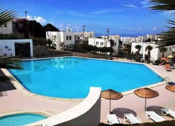 Thumbnail 2 bed apartment for sale in Gumusluk, Bodrum, Aydın, Aegean, Turkey