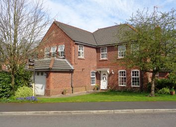 Thumbnail 4 bed detached house to rent in Pikes Bridge Fold, Eccleston, St Helens