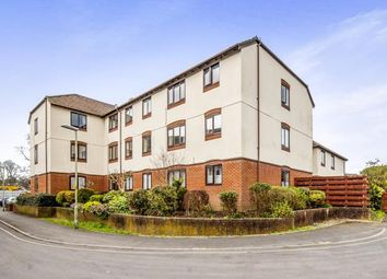 Thumbnail 2 bed flat for sale in Hameldown Way, Newton Abbot, Devon