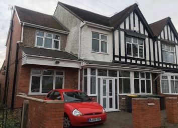 Thumbnail 5 bedroom semi-detached house to rent in Abbey Road, Beeston, Nottingham