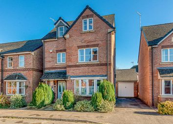 4 bed detached house for sale in Cavendish Close, Cawston, Rugby CV22